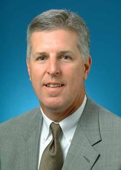 Mayoral candidate John Lassiter