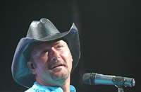 Live Review: Tim McGraw