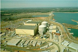 NC DEPT. OF ENVIRONMENT & NATURAL RESOURCES - McGuire Nuclear Station, Lincoln County