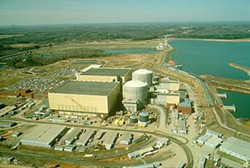 RADOK - McGuire Nuclear Station on Lake Norman