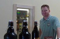 Meet beer master John Marrino