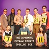 Meet Charlotte's new alpha slob at <i>The 25th Annual Putnam County Spelling Bee</i>