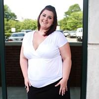 Meet Rachel Jones, owner of Fringe Salon