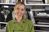 Meet Tori Groat, personal chef and organic food lover