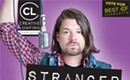 Meet your neighbor, Taking Back Sunday's Adam Lazzara