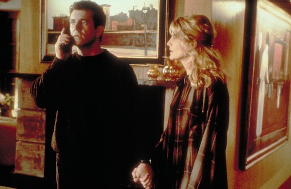 Mel Gibson and Rene Russo in Ransom (Photo: Disney)