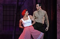 Theater reviews: <em>Carmen</em> and <em>Western Symphony</em>