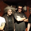 Melvins storm Amos' Southend tonight (4/26/2012)