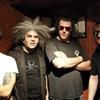 Melvins storm Amos' Southend tonight (4/26/2012)