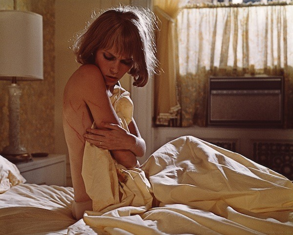 Mia Farrow in Rosemary's Baby (Photo: Criterion Collection)