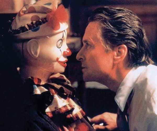 Michael Douglas in The Game (Photo: Courtesy of the Criterion Collection)