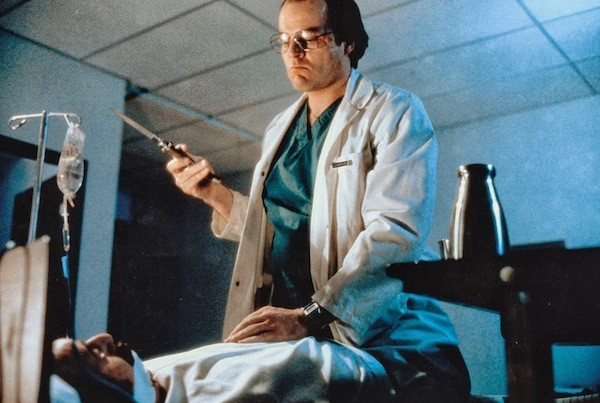 Michael Ironside in Visiting Hours (Photo: Shout! Factory)