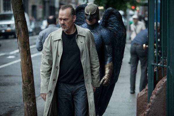 Michael Keaton in Birdman (Photo: Fox Searchlight)