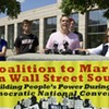 DNC protesters granted marching permit