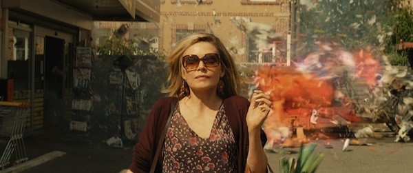 Michelle Pfeiffer in The Family (Photo: Fox & Relativity Media)