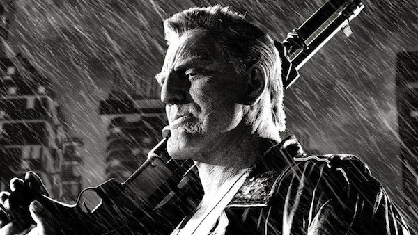 Mickey Rourke in Sin City: A Dame to Kill For (Photo: Anchor Bay & The Weinstein Co.)