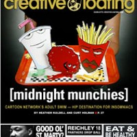Midnight Munchies with [adult swim]