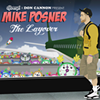 "Mike Posner releases ""The Layover"""