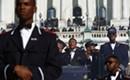 Face the 'Nation': Louis Farrakhan