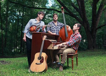 Mipso goes beyond bluegrass