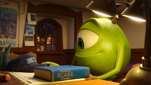 Monsters University (Photo: Pixar/Disney)