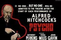 More Hitchcock on the way