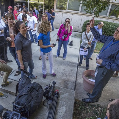 More photos from #DayOneNC