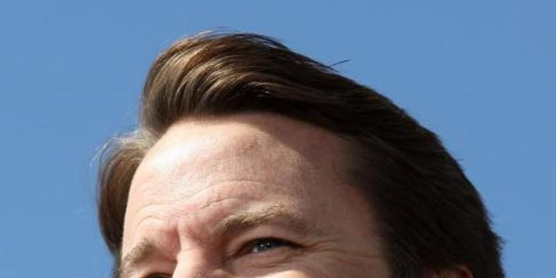Movement on the John Edwards case, still no leaked sex tape