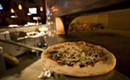 Fired up: Dan Morgan's Cheese Mo'z Coal Fired Pizza