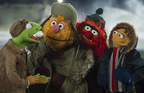 Muppets Most Wanted (Photo: Disney)