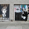 Bradley Manning: 35 years; Dick Cheney: home on the range