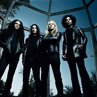 MUSIC: Alice In Chains