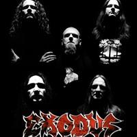MUSIC: Exodus at Amos' Southend