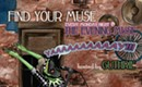 MUSIC: Find Your Muse open mic at The Evening Muse