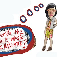 Music Issue 2012: Where's the black music in Charlotte?