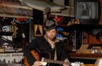 Music Menu (2/28/09)