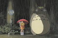 <i>My Neighbor Totoro, One Hour Photo, Philadelphia</i> among new home entertainment titles