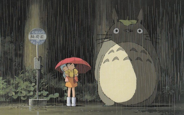 My Neighbor Totoro (Photo: Disney)