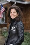 <p>Myers Park resident Leslie Schlernitzauer</p>