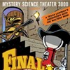 <i>Mystery Science Theater 3000</i> among new DVD releases