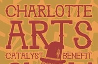 Charlotte Arts Catalyst takes center stage