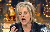 Nancy Grace gets away with murder