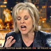 Nancy Grace gets away with murder