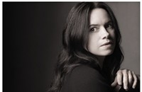 Natalie Merchant, Tiempo Libre to perform with Charlotte Symphony
