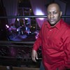 Nathan Smalls, producer of R&B Live