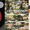 Nazis, sex and music: Three new paperbacks easy to recommend