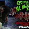 N.C. Music Factory to transform into N.C. Fright Factory