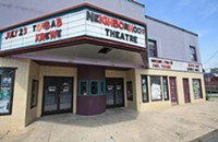 Neighborhood Theatre undergo management switch next month