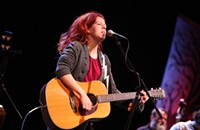 Live review: Neko Case