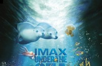 New film splashes into Discovery Place's IMAX